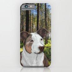 Uma iPhone 6s Slim Case