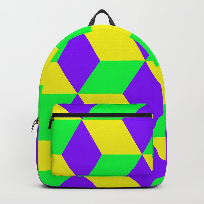 thr3 Backpack