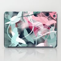 novelty iPad Cases featuring Spring Birds by Moody Muse
