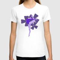 indigo T-shirts featuring Indigo by daniellepioli