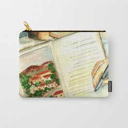 Stories (Histórias) Carry-All Pouch