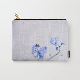 FORGET-ME-NOT II Carry-All Pouch