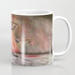 Safe Head Coffee Mug