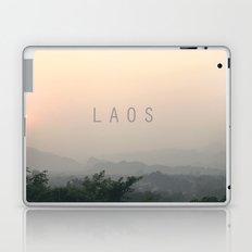 COUNTRY SERIES - LAOS Laptop & iPad Skin