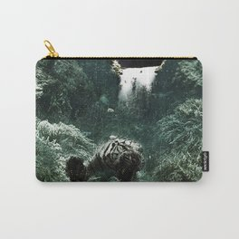 Deeply Disturbed Carry-All Pouch