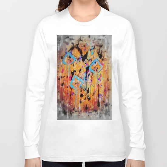 Nr. 370 Long Sleeve T-shirt