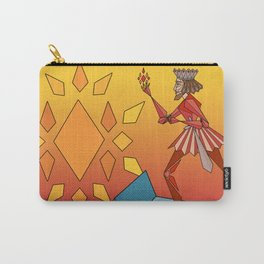 The Prince Carry-All Pouch