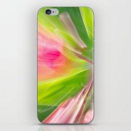 Follow the Leaf iPhone Skin