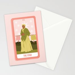 Tarot Card XVII: The Star Stationery Cards