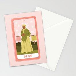 Tarot Card XVII: The Star Stationery Cards