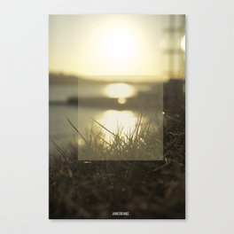 Summer 03 Canvas Print