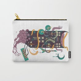 Power Trio Carry-All Pouch