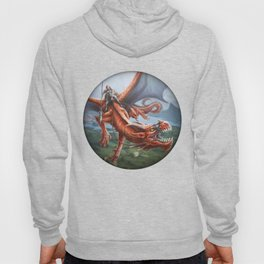 Dragon Rider Hoody