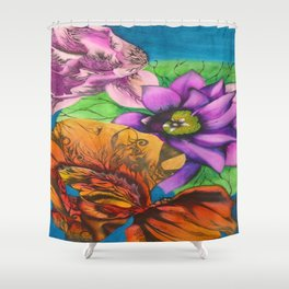 Cherished Shower Curtain