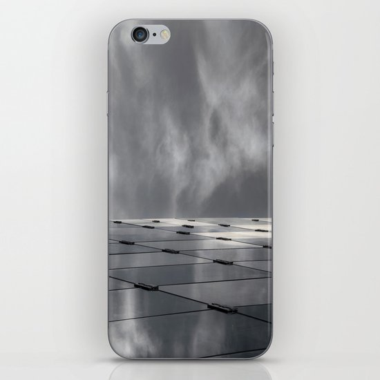 Builds 3 iPhone & iPod Skin