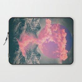 Ruptured Soul  Laptop Sleeve