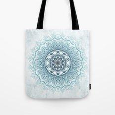 Frankfurter Mandala Tote Bag