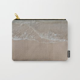 Seaside in Paia // Maui Carry-All Pouch