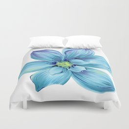 Flower ;) Duvet Cover