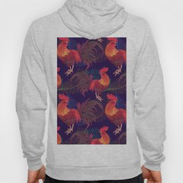 2017 Rooster year Hoody