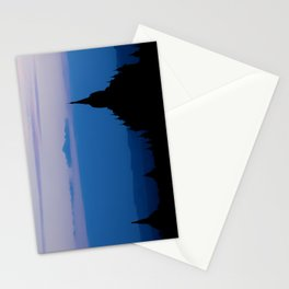 Bagan 6 Stationery Cards