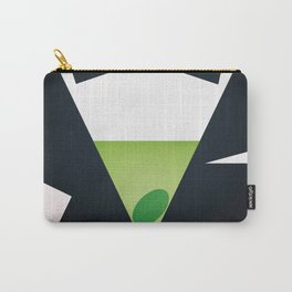 Shaken, not stirred Carry-All Pouch