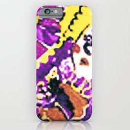 Jack in the Box                by Kay Lipton iPhone Case