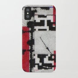 PD3: GCSD89 iPhone Case