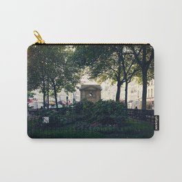 La Place de Rêves Brisés // Place of broken dreams Carry-All Pouch