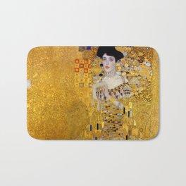 Gustav Klimt, The Lady in Gold, BLOCH BAUER Bath Mat