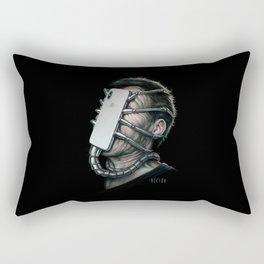 Xenomorphone Rectangular Pillow