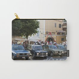 polizia Carry-All Pouch