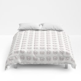 Together Forever Comforters