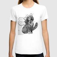 buzz lightyear T-shirts featuring Buzz by Christine Eglantine