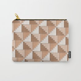Step Blocks 3 Carry-All Pouch