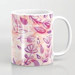 Thought is Free Coffee Mug