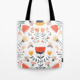 Bee Well Tote Bag