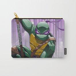 Donatello Carry-All Pouch
