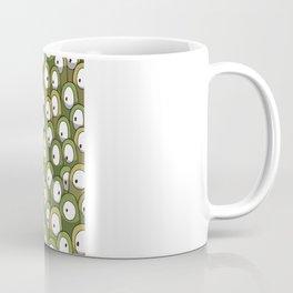 Pingo's People (Dare to be Different!) Coffee Mug