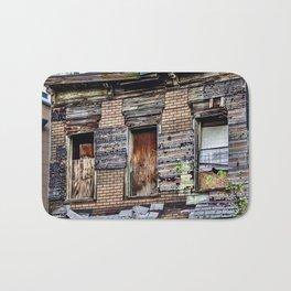 Abandoned. Bedford Sty. USA Bath Mat