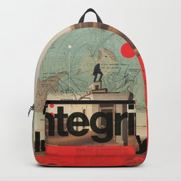 Integrity Backpack