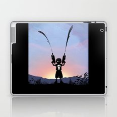 Punisher Kid Laptop & iPad Skin