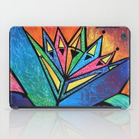 alien iPad Cases featuring ALIEN by Deyana Deco