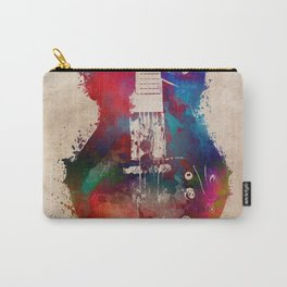 guitar art 6 #guitar #music Carry-All Pouch