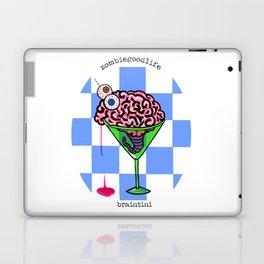 Brain-tini Laptop & iPad Skin