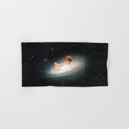Stars Bathing Hand & Bath Towel