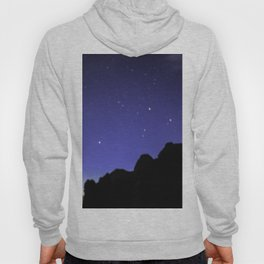Stars at Arches National Park Moab, UT Hoody