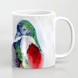Mindanao Bleeding Heart Coffee Mug