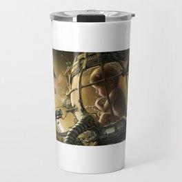 Creating a God Travel Mug