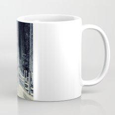 Life WITH art & Life without Mug